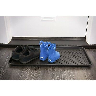 Boot Tray Shoe Muddy Shoes Plastic Utility Multi Purpose Pet Bowl Mat 30 X (Multi Purpose Plastic Bowl)