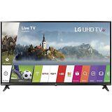 "LG 49UJ6300 - 49"" UHD 4K HDR Smart LED TV (2017 Model)"