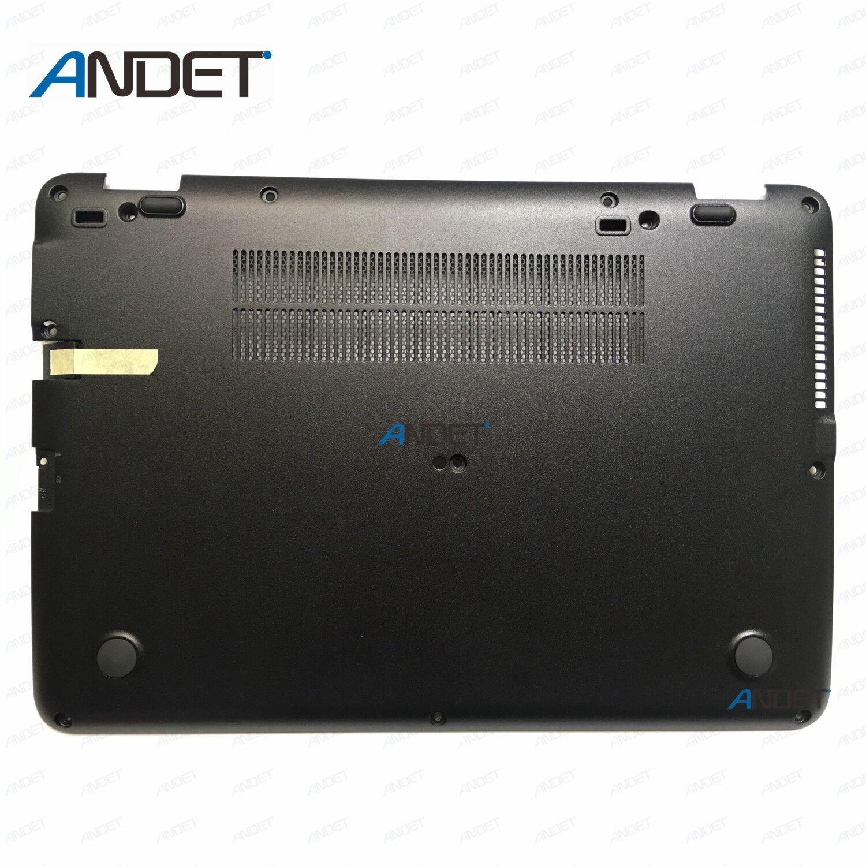 New HP EliteBook 840 G3 Laptop Bottom Case Base Lower Cover