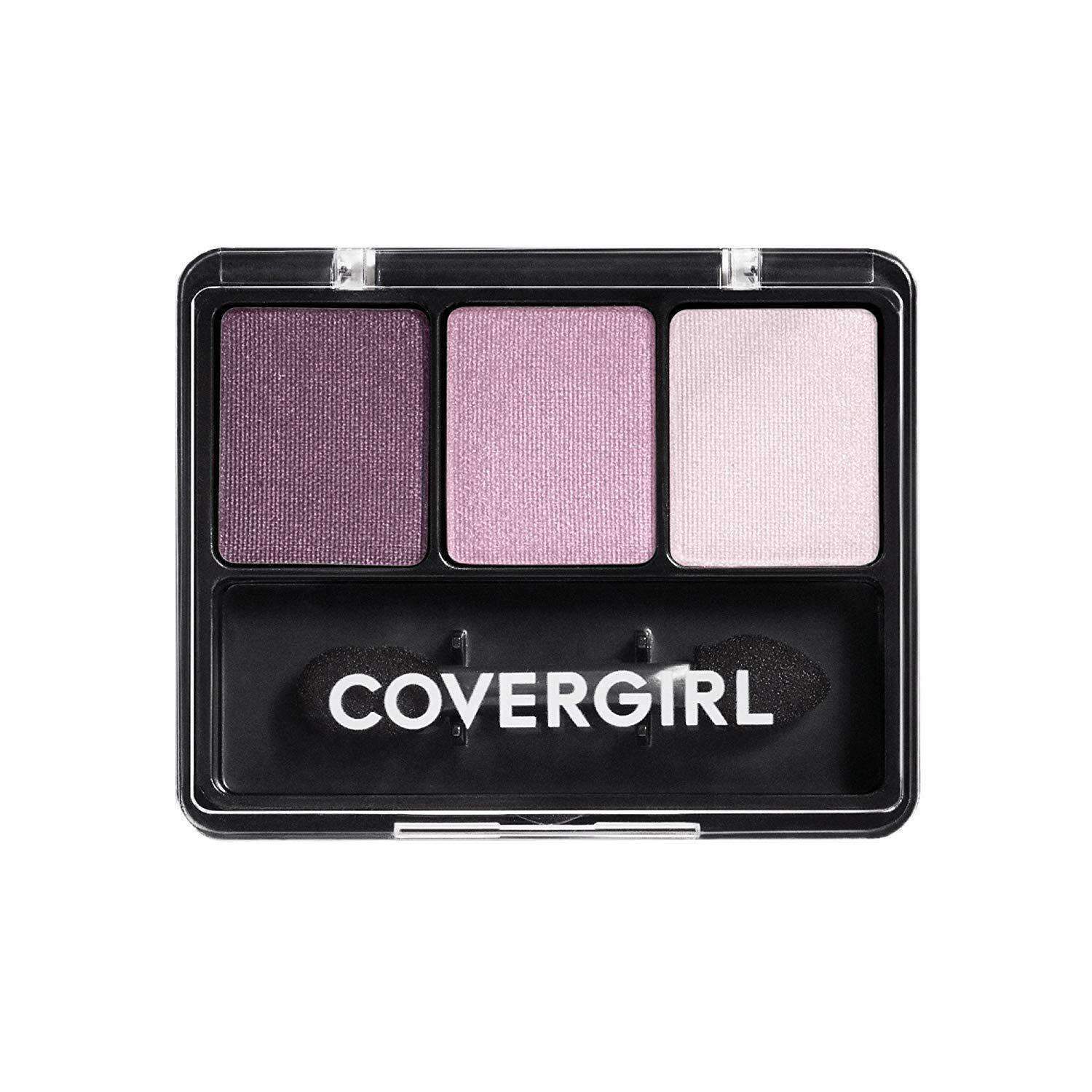 CoverGirl Eye Enhancers 3, Kit Shadows, Dance Party