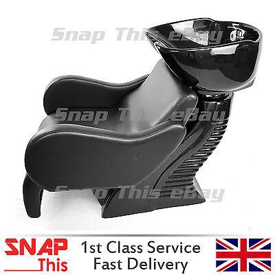 Salon Shampoo Hairdressing Barbers Back Wash Basin Chair Barber Hairdresser Sink