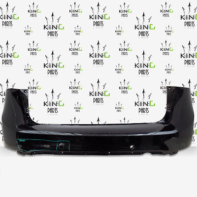 FORD KUGA MK1 2008 2009 2010 2011 2012 2013 BLACK REAR BUMPER GENUINE 9483