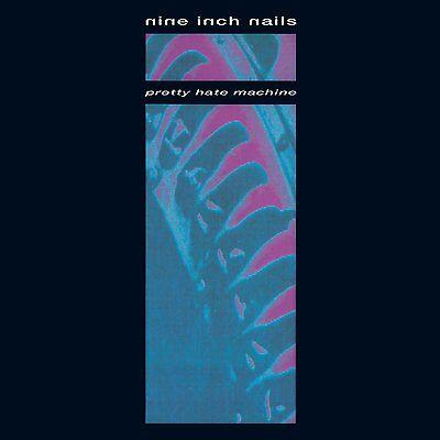 Nine Inch Nails PRETTY HATE MACHINE Debut Album REMASTERED New Sealed Vinyl