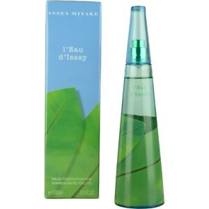 Issey Miyake L'Eau D'Issey Summer Limited Edition Perfume