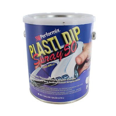 Plasti Dip Gallon Low Voc - White