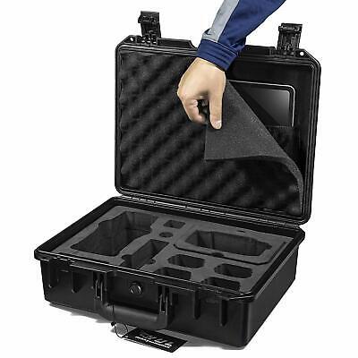 Smart/Standard Controller DJI Mavic 2 Pro/Zoom Protective Case Hard Storage Bag