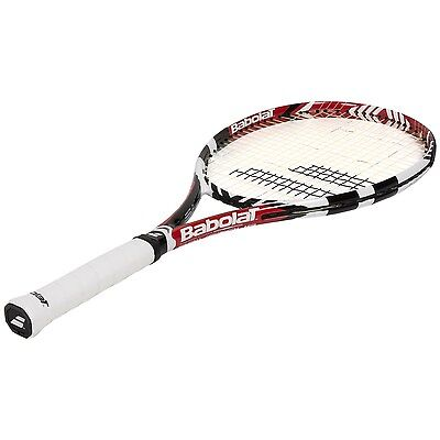 NEW Babolat Drive Tour Tennis  racquet 4 1/4 strung Babolat EXEL  for sale  Shipping to India
