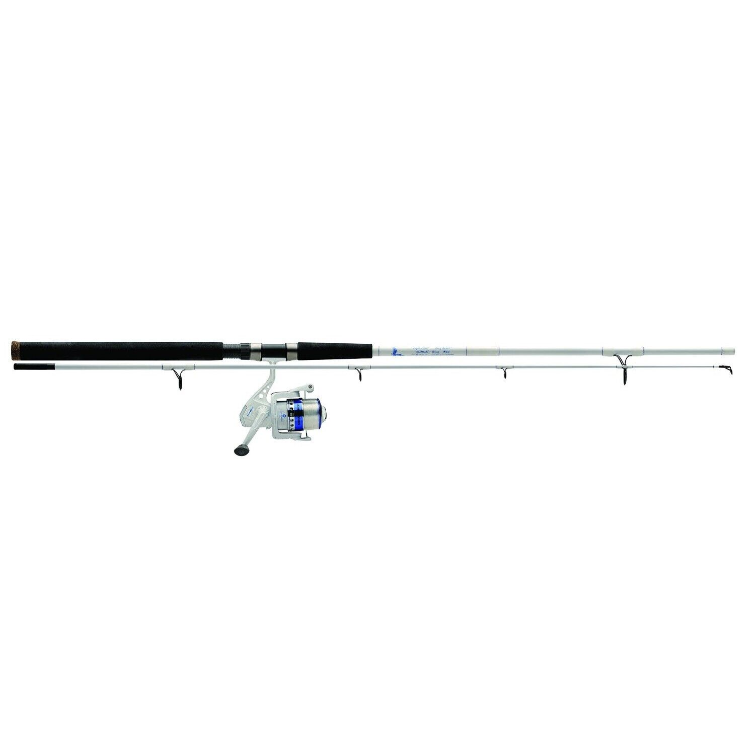 Eagle Claw Surf Beast 8ft Medium Spinning Combo