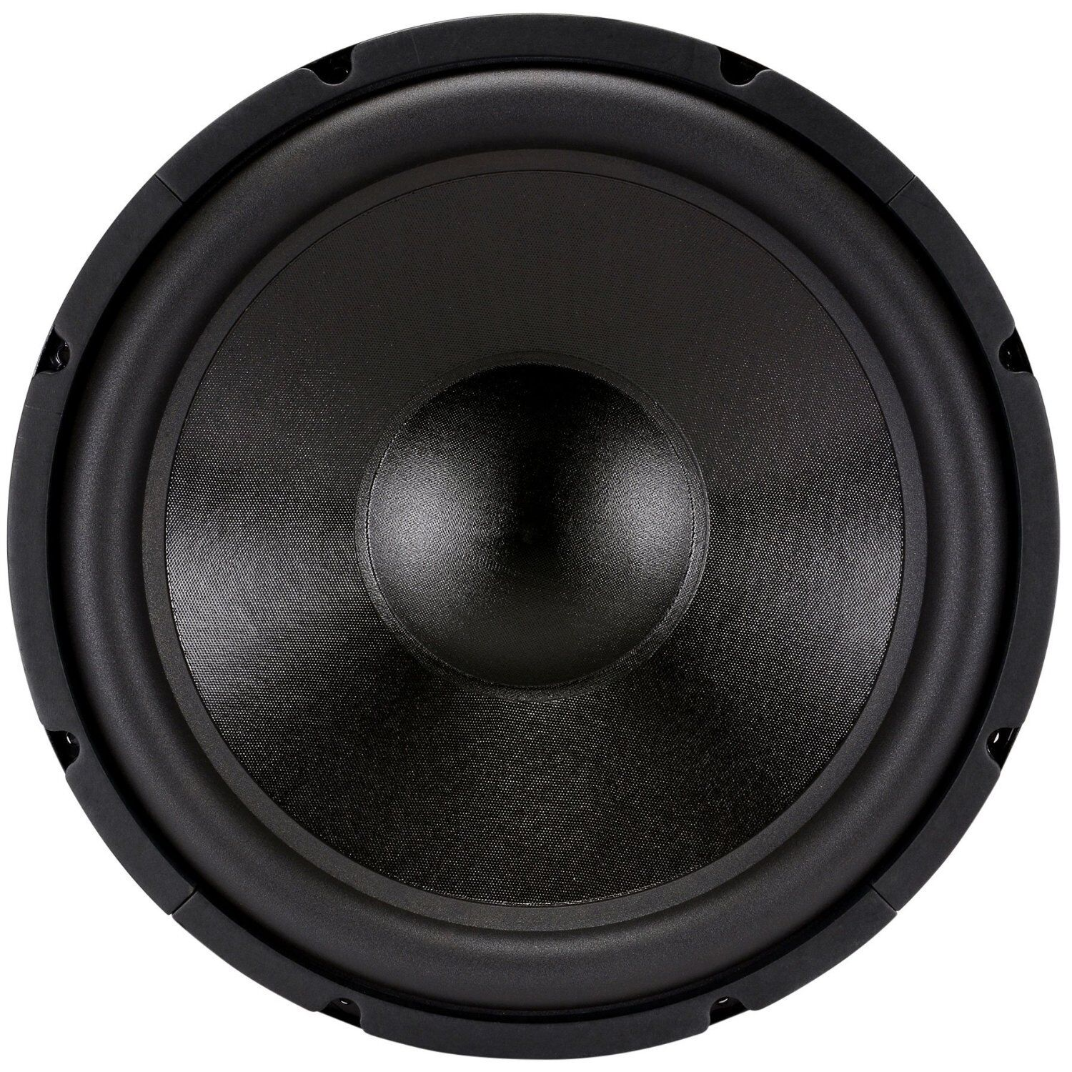 how to make a bass speaker at home