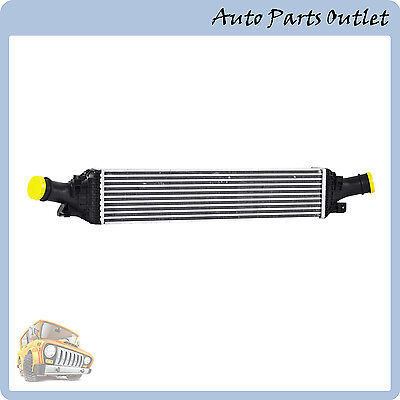 New Audi Intercooler Charge Air Cooler for 2009-14 A4 A5 Quattro Q5 8K0145805P