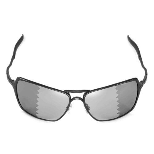 oakley crowbar lenses  chromic lenses