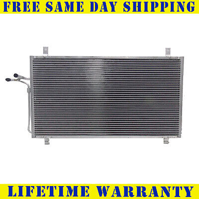 AC Condenser For Nissan 350Z 3.5 4707