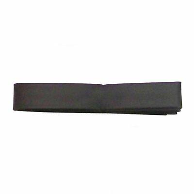 """1/8"""" Black Heat Shrink Tube - Per Foot KICHSBK0125 hot rod truck"""