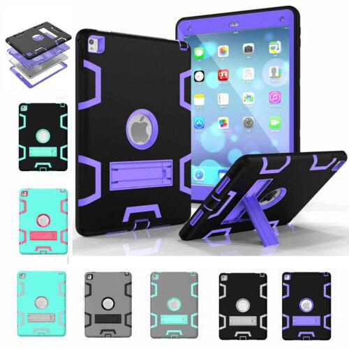 Kids Heavy Duty Case For New iPad 9.7 2018 6th Generation 5t