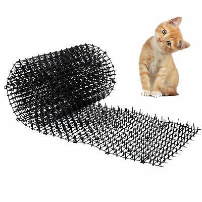 Plastic Anti-Cats Network Digging Stopper Pest Repellent Deterrent Mat, 78