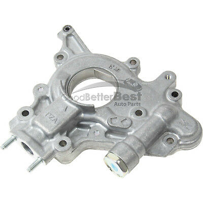 (New Genuine Engine Oil Pump 15100PZA003 Honda Civic)