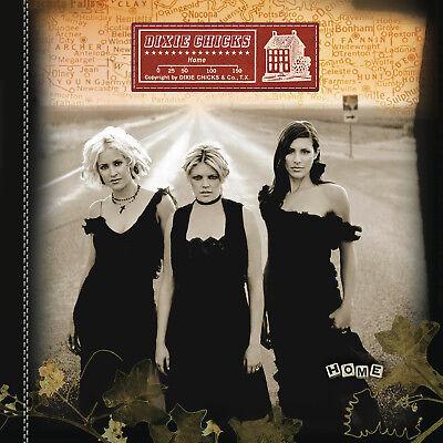 Dixie Chicks - Home - New Double Vinyl LP