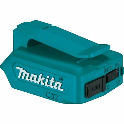 Makita ADP06 12V CXT Lithium-Ion Cordless Power Source New