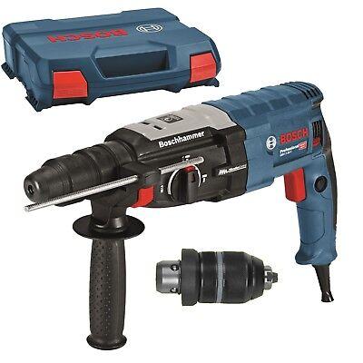 BOSCH Bohrhammer GBH 2-28 F + L-Case  Hammer Boschhammer SDS plus