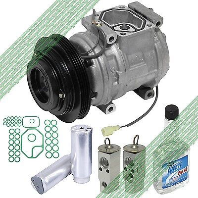 New AC Compressor Kit w/ Clutch for 95-04 Toyota Tacoma 3.4L A/C V6 883200401084