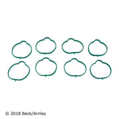 Engine Intake Manifold Gasket Set Beck//Arnley 037-6018