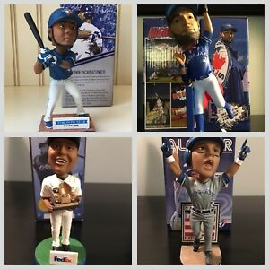 Blue Jays Bobbleheads for Sale! Giveaways / SGA / In Box