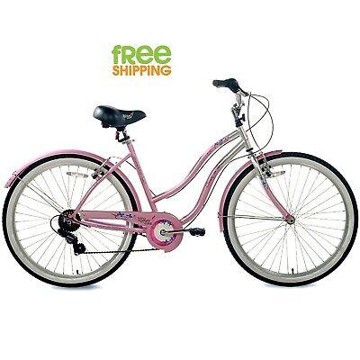 Bicycle Hybrid (Women Cruiser Bike 26