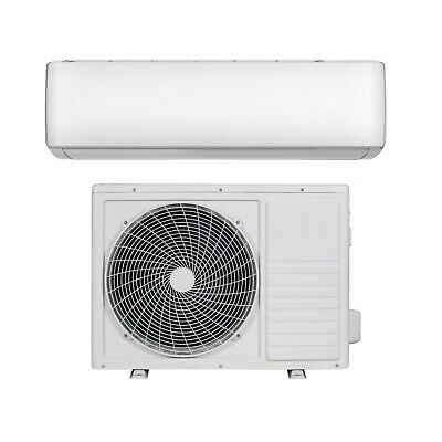 24000 BTU WIFI Smart A++ easy-fit DC Inverter Wall Split Air Conditioner...