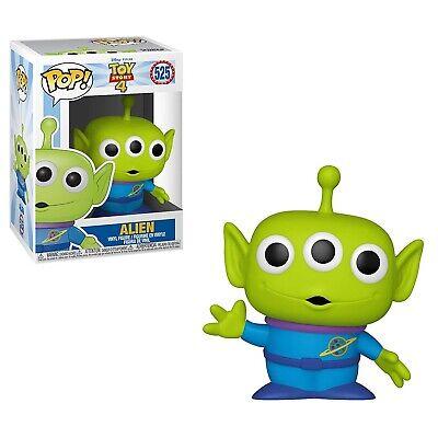 Funko - POP Disney: Toy Story 4 - Alien Brand New In Box
