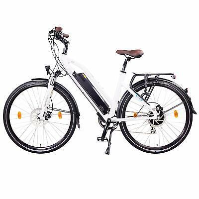 NCM Milano Plus Bicicleta eléctrica 250W