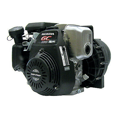 2 Inch - Banjo Transfer Pump Powered By Honda Gc160 Engine 190gpm Epdm Seals