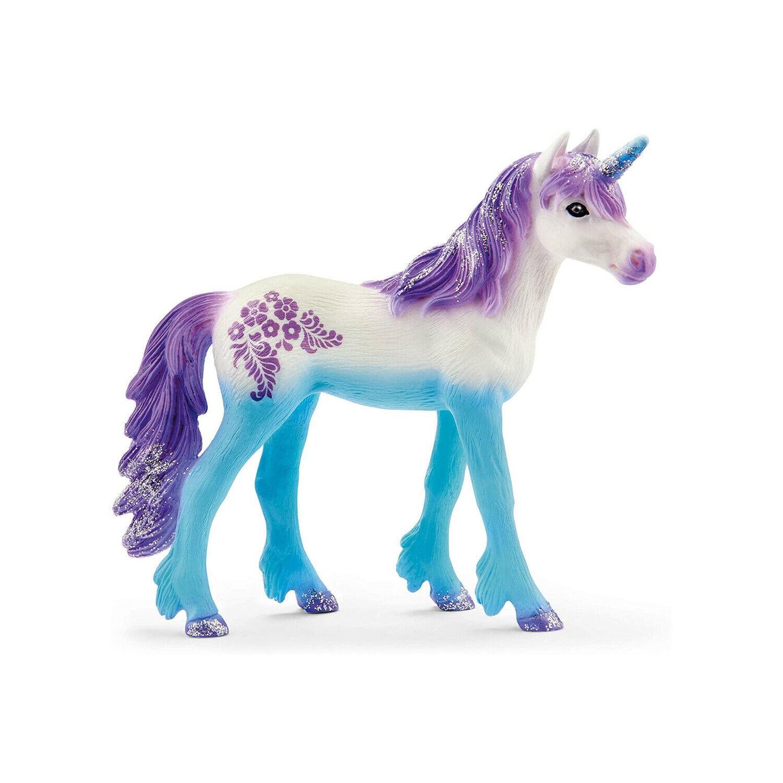Schleich Bayala Einhorn Spielfigur Pferd Fantasy Kinderspielfigur Olaria Pferd