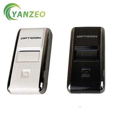 Yanzeo OPN-2002N 2005 1D Portable Pocket Bluetooth Laser BarCode Scanner