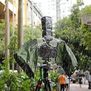 Neewer Rain Cover Regenschutzhüllen Regenschutz für DSLR Kamera