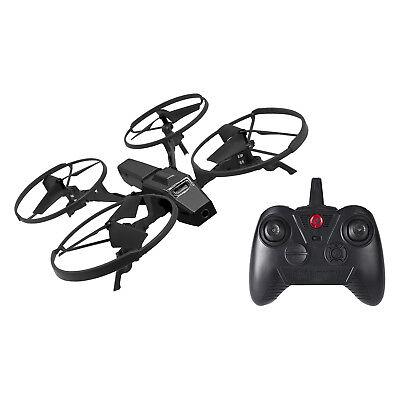 Call of Duty Dragon Fire RC Quadcopter Drone w/ HD Video Camera & Remote Control