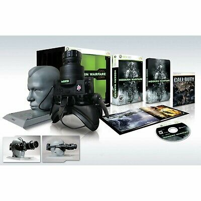 Call Of Duty Modern Warfare 2 Prestige Edition PS3