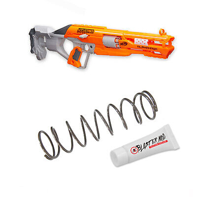 Modification Upgrade 4.5KG Spring for Nerf Accustrike Alphahawk Blasters Toy