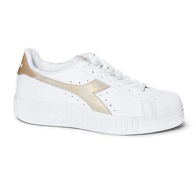 Scarpe Sneaker Donna DIADORA Modello GAME STEP WN