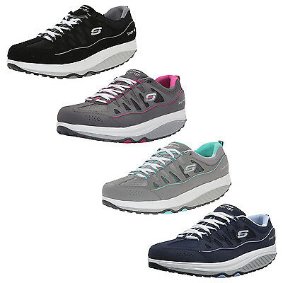 SKECHERS SHAPE UPS 2.0 WOMENS COMFORT STRIDE 57003 WALKING SHOES