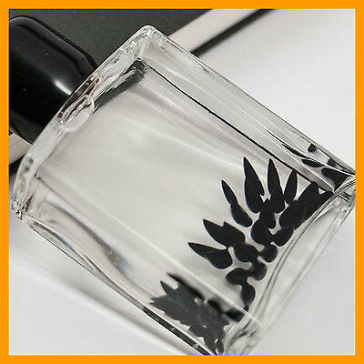 Ferrofluid Magnetic Liquid Display - SQUARED 60 mL | Genuine Concept Zero