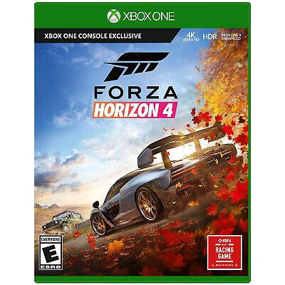 Forza Horizon 4 Xbox One [Factory Refurbished]