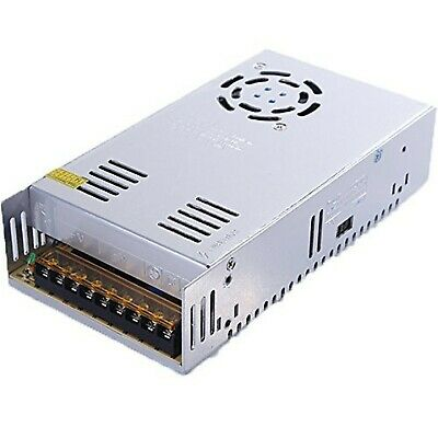Bmouo 12v 30a Dc Universal Regulated Switching Power Supply 360w For Cctv Ra...