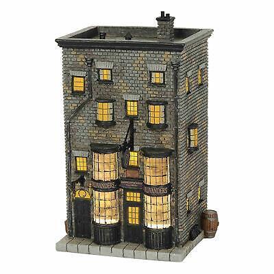 Department 56 Harry Potter Ollivanders Wand Shop #6002313