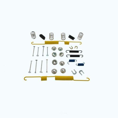 Shoe oc Carlson Rear Drum Brake Hardware Kit for 1986-2002 Toyota 4Runner