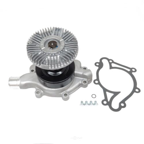 Engine Water Pump with Fan Clutch-Water Pump And Fan Clutch Kit US Motor Works