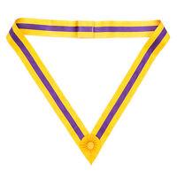 Nuovo Ordine Di Segreta Monitor Past Supreme Collaretta Osm Regalia Collare -  - ebay.it