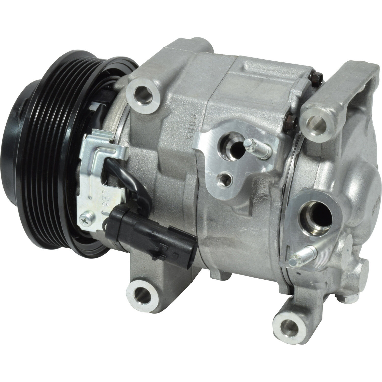 NEW For Chrysler Town Dodge Caravan VW Routan AC A//C Compressor w// Clutch