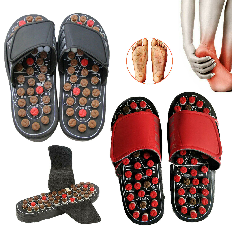 acupressure foot massager acupoint massage ball roller