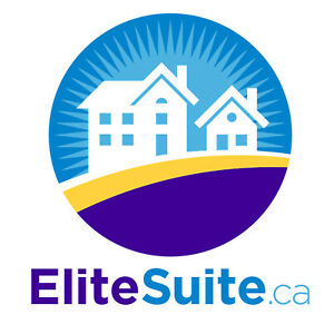 Looking for an apartment or condo to rent? Elitesuite.ca!