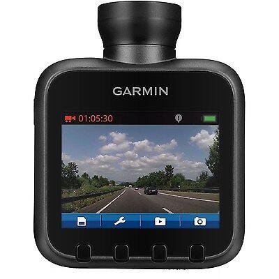 Garmin Dash Cam 10 2.3